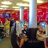 Интернет-кафе в Красной Горе
