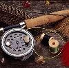 Охотничьи и рыболовные магазины в Красной Горе