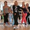 Школы танцев в Красной Горе