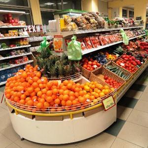 Супермаркеты Красной Горы